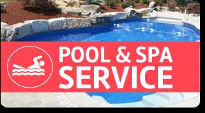 Pools & Spa Service