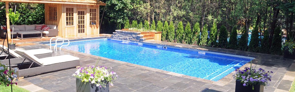 Garden Leisure Pools