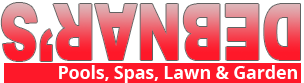 Debnar's Pools, Spas, Lawn & Garden